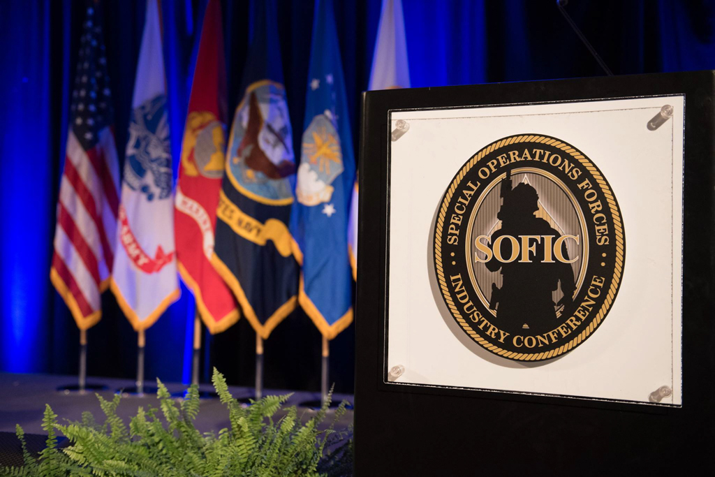 2016 SOFIC Photo Gallery call out image