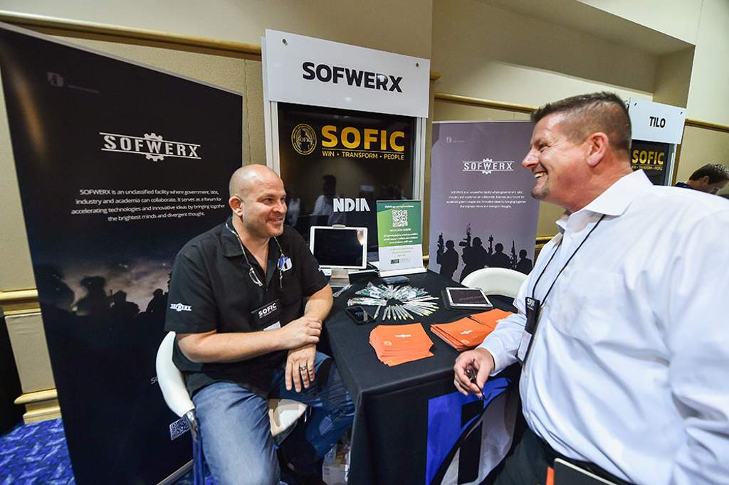 2017 SOFIC Photo Gallery call out image